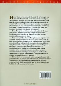 Hª TEOLOGÍA