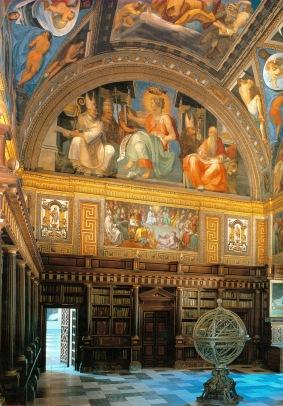 Bibliot.Escorial